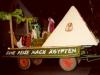 Gesammelte Werke - Festzug Ägypten