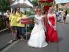 18.07.2010 -1- Rosenfest in Steinfurth