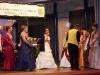 25.09.2010 -1- Krönung der Niederdorfelder Kürbiskönigin Verena I.