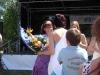 08.05.2011 -3- Krönung der Wehrheimer Apfelblütenkönigin Peggy I.