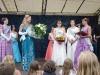 13.06.2011 -2- Krönung der Bad Vilbeler Quellenkönigin Beatrice I.
