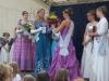 13.06.2011 -3- Krönung der Bad Vilbeler Quellenkönigin Beatrice I.