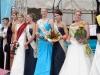13.08.2011 -1- Krönung der Frankfurter Apfelweinkönigin Nora I.