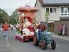 14.08.2011 -1- Festumzug in Wachenbuchen