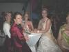 17.09.2011 -2- Krönung der Goldsteiner Rosenkönigin Manuela II.