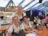 22.09.2011 -1- Eröffnung des Frankfurter Oktoberfestes