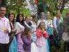 06.05.2012 -2- Krönung der Wehrheimer Apfelblütenkönigin Sunny I.