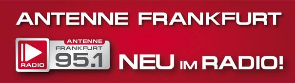 Antenne Frankfurt 95,1